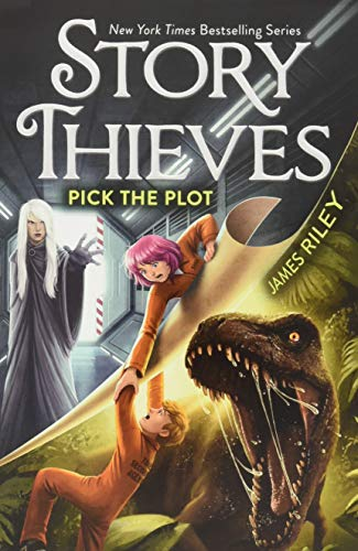 Story Thieves: Pick Plot
