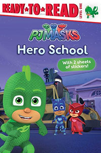 PJ Masks Hero School