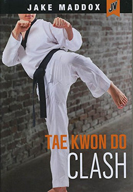 Tae Kwon Do Clash