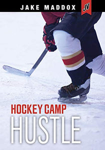 Maddox Hockey Camp Hustle