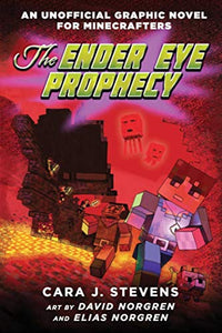 Minecraft Graphic Ender Eye