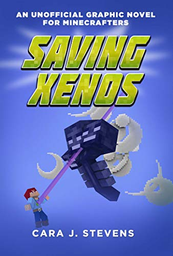Minecraft Graphic Saving Xenos