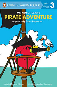 Mr. Men: Pirate Adventure