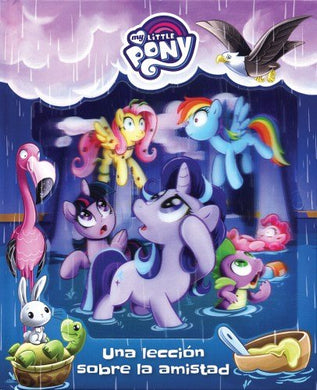 My Little Pony: Una Leccion