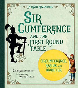 Sir Cumference First Round