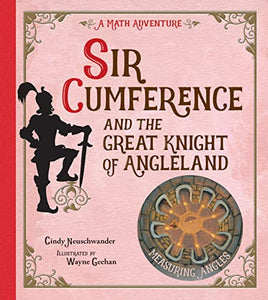 Sir Cumference Great Knight Angleland