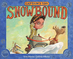Captain's Log: Snowbound