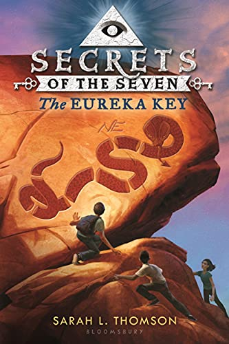 Eureka Key (Secrets of the Seven, Bk. 1)