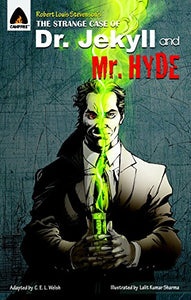 Strange Case Dr Jekyll Mr Hyde