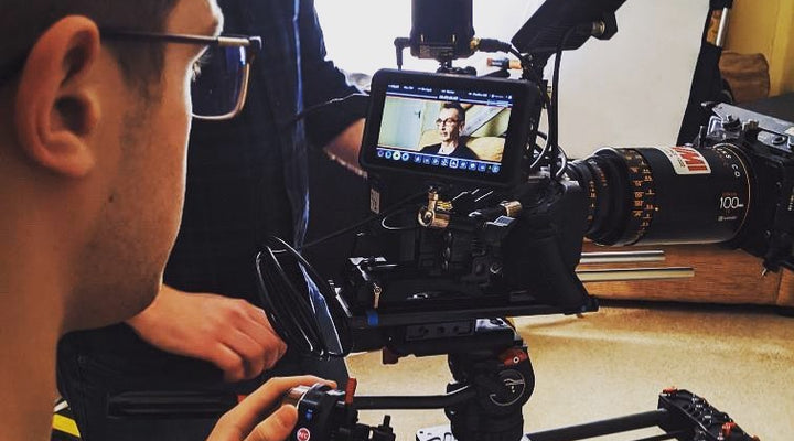 10 Essential tips for filming great interviews