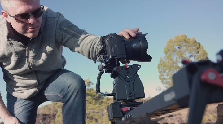 Timelapse like a Pro  with Andreas Fernbrant (video series)