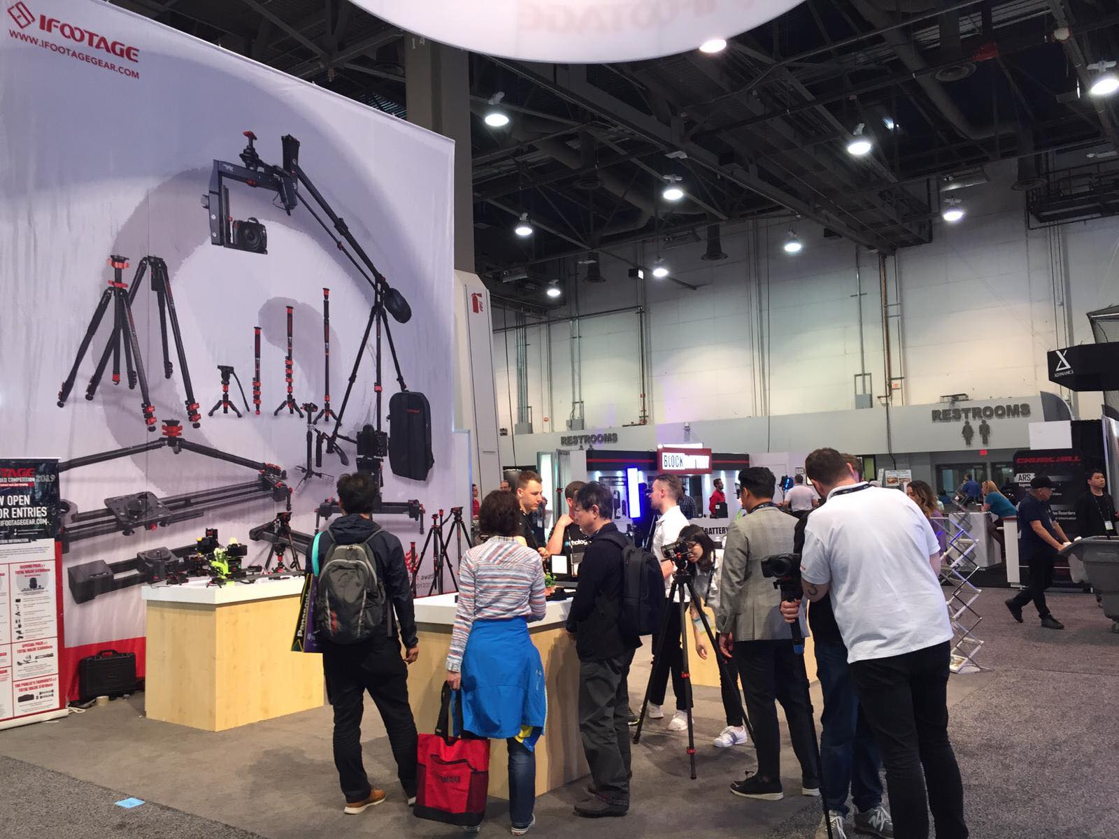 What's new at NAB 2019?