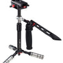 iFootage Wildcat III Stabiliser - Carbon Fiber Version