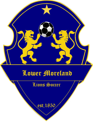 Lower Moreland Lions Soccer
