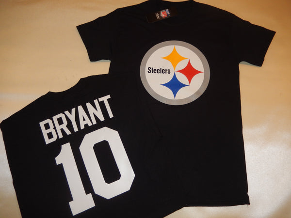 Pittsburgh Steelers MARTAVIS BRYANT Football Eligible Receiver Shirt