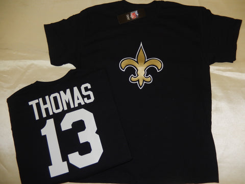 New Orleans Saints MICHAEL THOMAS Football Eligible Receiver Shirt