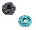 Load image into Gallery viewer, Baby Cotton Scarf-Scarves-Chic Zen