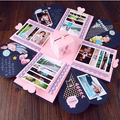 Load image into Gallery viewer, DIY Explosion Gift Box-2018 HOT Sellers-Chic Zen