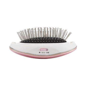 Ionic Styling Hairbrush-Accessories-Chic Zen