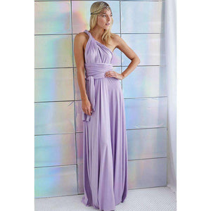 Multiway Wrap Convertible-Dresses-Chic Zen