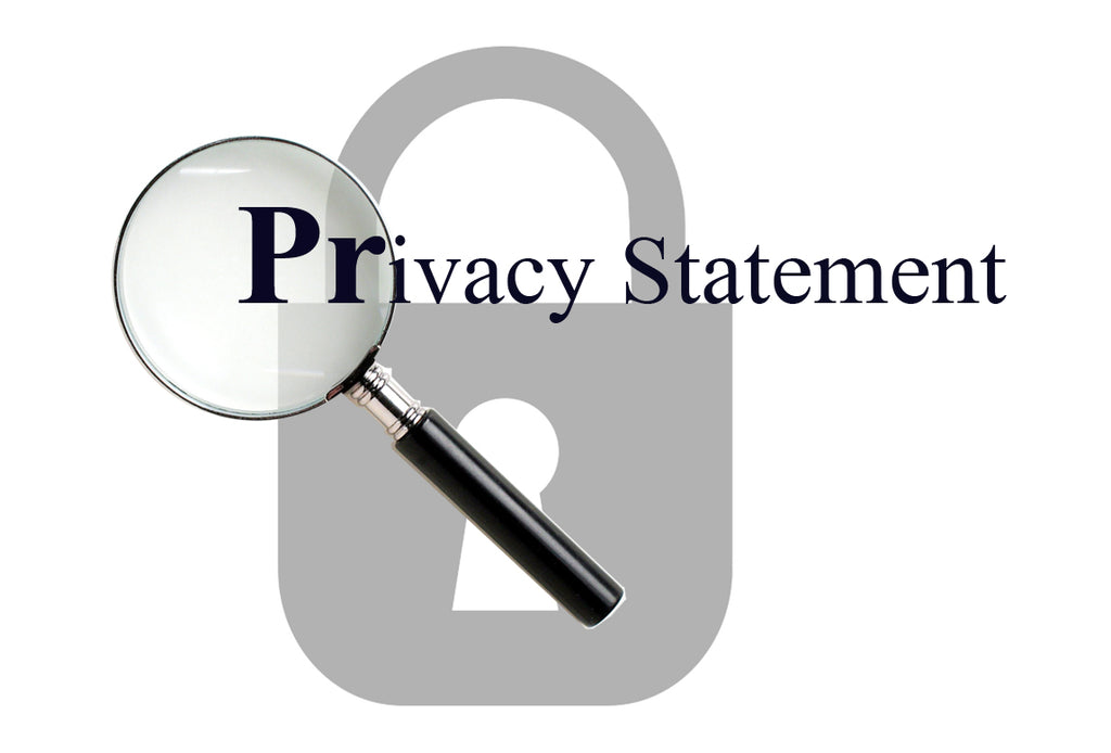 Privacy Statement  Mega Pc Inc