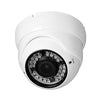 1.3MP 720P 2.8~12mm Varifocal 30M IR Dome DC12V