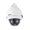 2MP 1080p Full HD PTZ Dome  4.7~94m H.264 & MJPEG Network IP