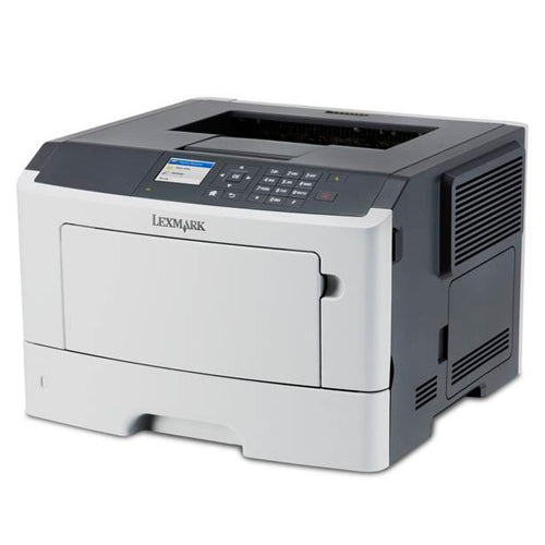 Printer Lexmark MS315dn Laser 1200x1200dpi 300sheet Legal, USB/Lan