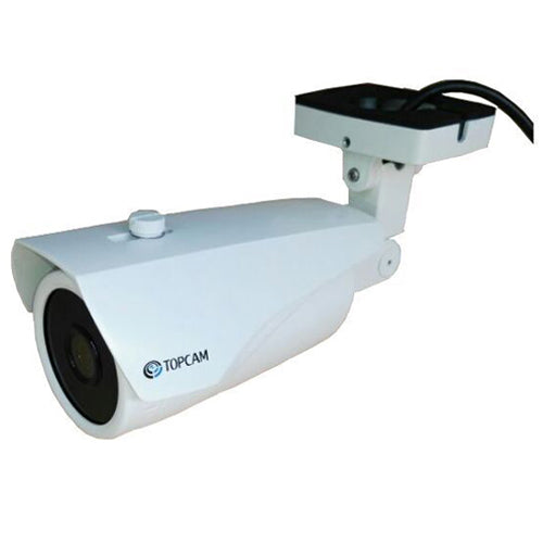 2MP 1080p 3.6mm 20M Starlight Vision Bullet DC12V