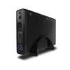 "VANTEC NexStar TX 3.5"" SATA 6Gb/s to USB 3.0 HDD Enclosure"