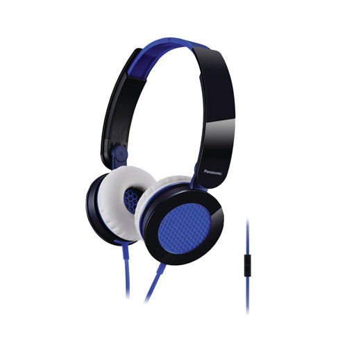 Sound Rush On-Ear Headphones RPHXS200MA