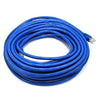 50-FT RJ45 CAT5E 350 w/Boots Network Cable