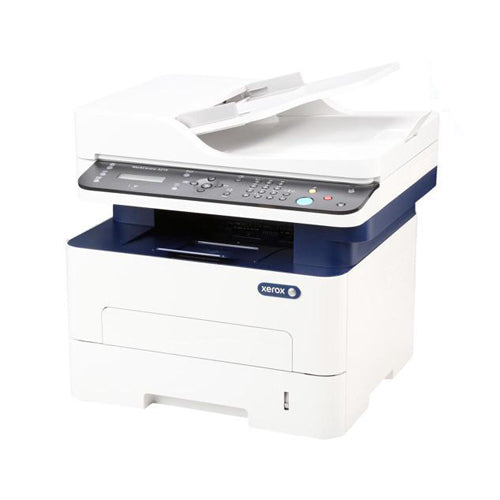 WorkCentre 3215 Multifunction Printer, Print/Copy/Scan/Fax