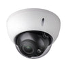3MP 2.8~12mm Varifocal 30M IR Dome PoE IP67 IK10