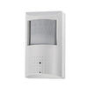 2MP 1080p HDCVI 2.8mm Pinhole Motion Detector w/Audio