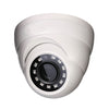 2MP 1080P 3.6mm 30M IR Dome DC12V IP67