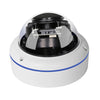 1.3MP 960p 2.8mm 15M IR White Dome DC12V