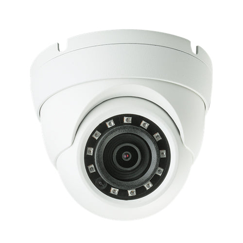 4MP HDCVI Dome 2.8mm IP67, 98FT-IR