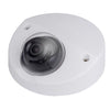 2MP 1080P 2.8mm 20M IR Dome DC12V/PoE IP67