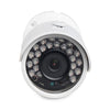 4MP 3.6mm Lens, 20M IR, HDCVI Bullet Camera, IP66,