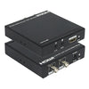 Full HD 1.3 HDMI 1080P Receiver Coaxial Extender 120M