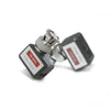 1-CH Passive Video Balun L Shape HD-CVI/AHD/HDVI