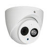 4MP HDCVI Dome 2.8mm IP67, 164FT Matrix  IR