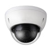4MP 3.6mm 30M IR Mini Dome POE IP67/IK10