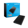 "Vantec 2.5"" SATA To USB3.0 Aluminium External Enclosure"