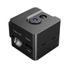 720p Mini DV Camera 2.5 X 2.5 CM 3.5M Night Vision