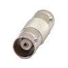BNC Female to Female Coupler Adapter Coax Cable CCTV