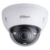 4MP 2.7~12mm Varifocal Motorized 50M IR Dome DC12V/PoE IP67/IK10