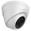 1MP 720P 3.6mm 20M IR Mini Dome DC12V