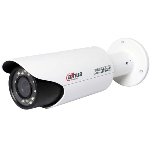 3MP 3~12mm Varifocal 20M IR Bullet DC12V/PoE IP66